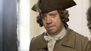 Paul Giamatti de John Adams