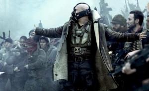Bane: El candidato de Podemos para Gotham City, según La Razón