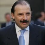 El parlamentario del grupo popular Vicente Martínez Pujalte