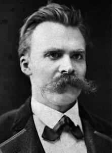 Nietzsche: un señor enfadado