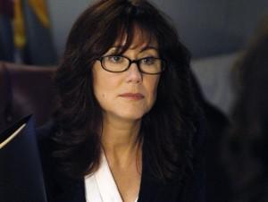 De vicepresidente a Presidente... eso no es nada para Laura Roslyn