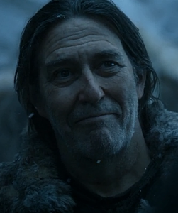 Mance Rayder: rey y lider