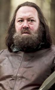 Robert Baratheon, el poder por la conquista