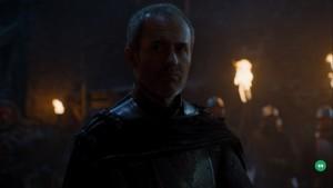 Stannis Baratheon, designado por Rh'llor
