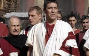 Julio Cesar, mucho potestas, poco auctoritas
