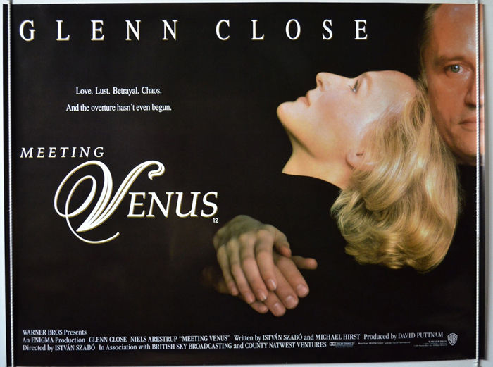 Cita Con Venus
