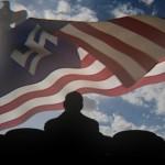 Si tu bandera tiene el símbolo de un partido, la cosa está muy mal