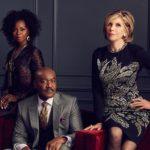 Foto de tres de los actores principales.